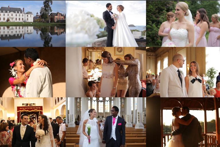 Vidéaste Un Mariage, Une Histoire