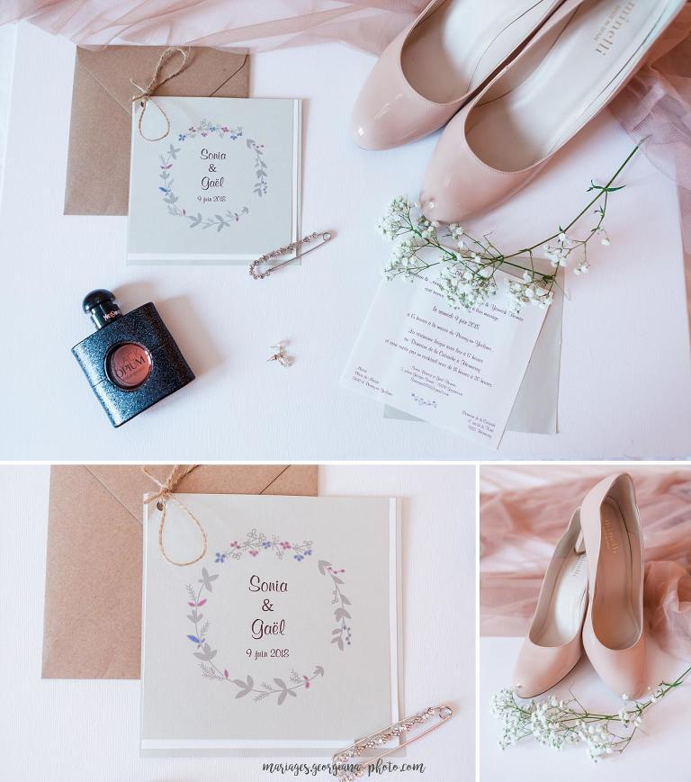 Photographe mariage La Catrache