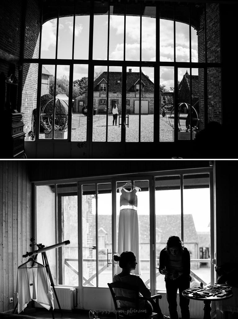 Photographe mariage Domaine des Evis