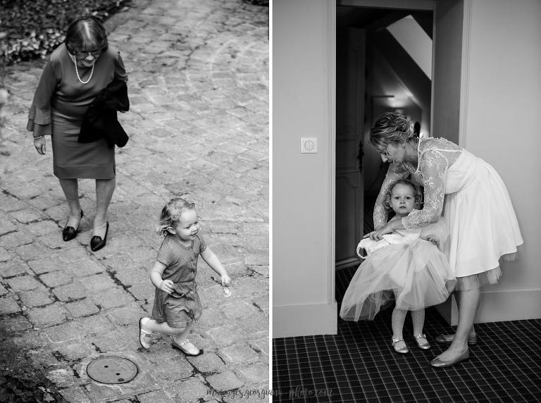 La Catrache - photographe mariage Yvelines
