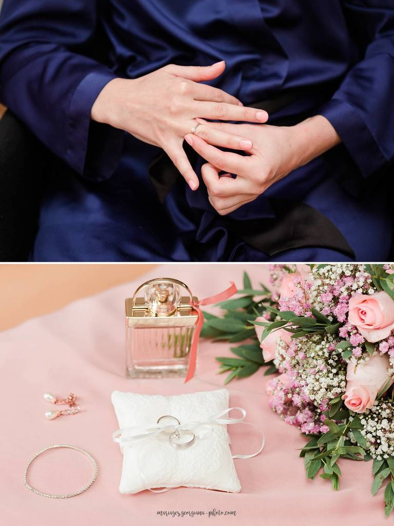 Mariage La Catrache Photographe mariage 78 Yvelines