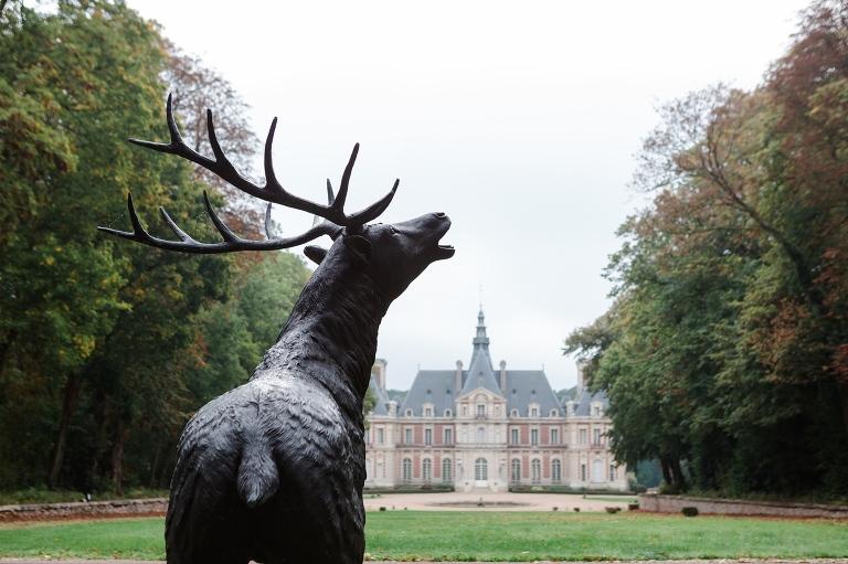 Mariage Chateau de Baronville Photographe Yvelines
